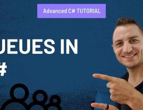 Queues In C#