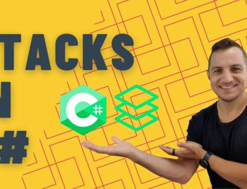 Stacks in C#